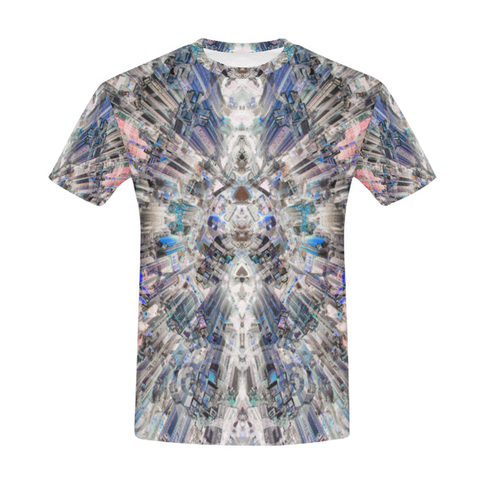 Centrifuge Sublimated Tee