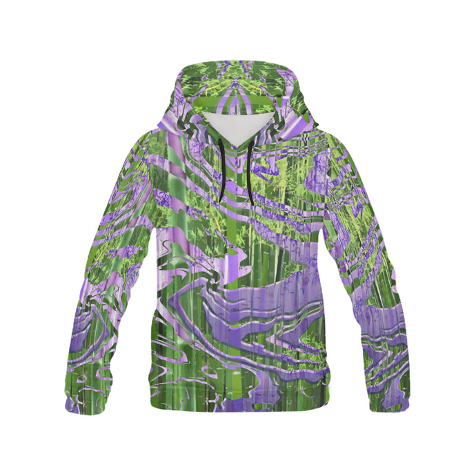 Lazy and Hazy Women's Hoodie