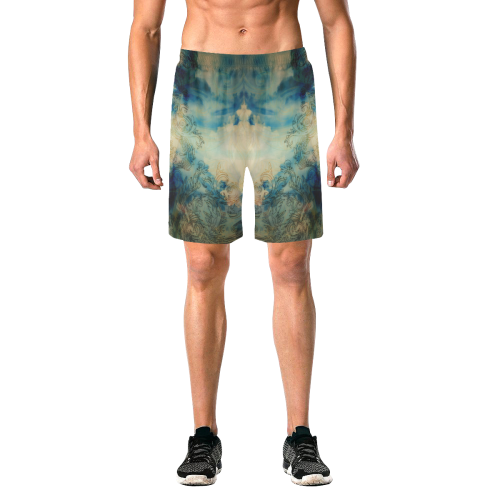 Sky Talk Men's Shorts