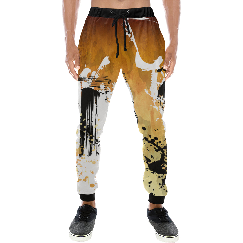 Sunflower Samurai Joggers