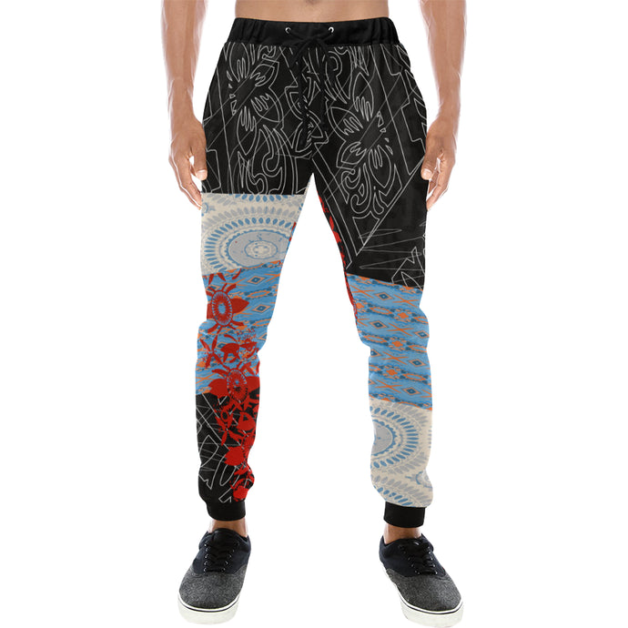 Orcastrated Joggers