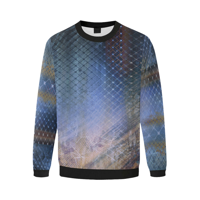 Kindred Octaves Long Sleeve Crewneck