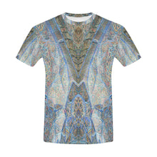 Articulated Sublimated Tee