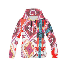 Attack of the Killer Kimono Women's Hoodie