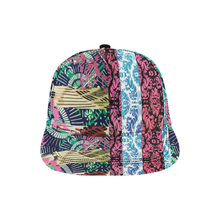 Habitual Rhythms Snapback All Over Print Snapback Hat