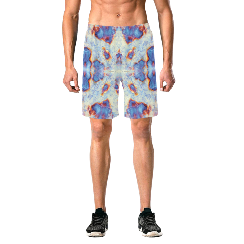 Nucleosis Men's Shorts