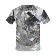 Life Cycle Sublimated Tee