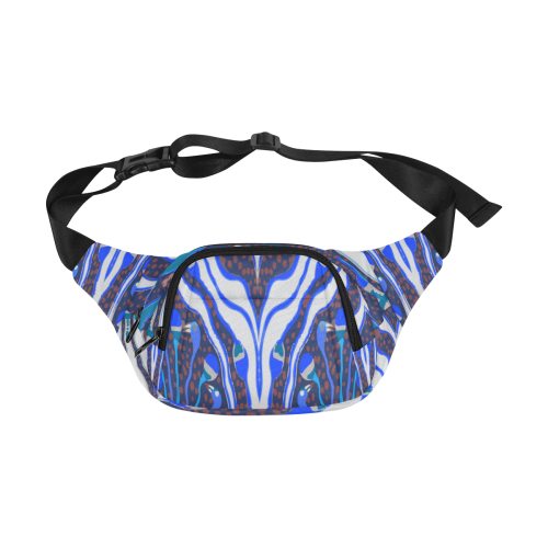 Into the Mystic 5 Zip Fanny Pack