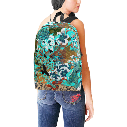 Retro Remission Backpack