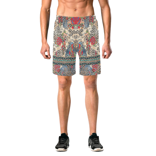 Effective Affection Men's Shorts