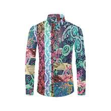 Habitual Rhythms Casual Dress Shirt