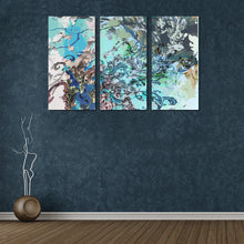 Light as a Feather Canvas Wall Art