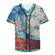 Palette Cleanse Baseball Jersey