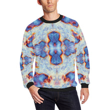 Nucleosis Long Sleeve Crewneck