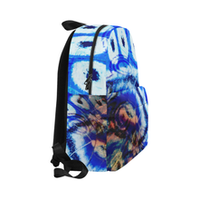 Blue Ray Backpack