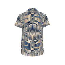 Awaken Short Sleeve Button Up