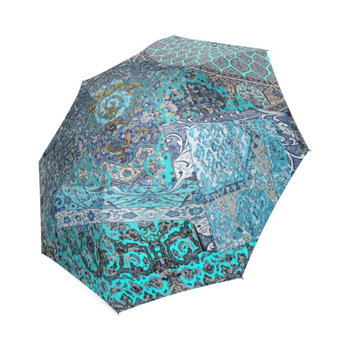 The Magic Carpet Umbrella