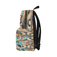 Macasa Fascata Backpack