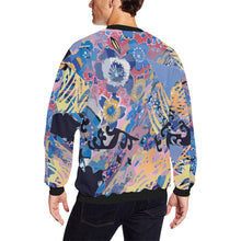 Lost In Translation Long Sleeve Crewneck