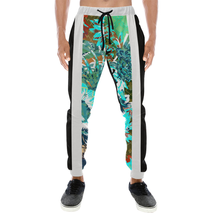 Spacial Absolution Joggers