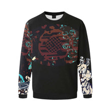 Lucky Storm Long Sleeve Crewneck