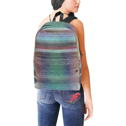 Seamless Spectrum Backpack