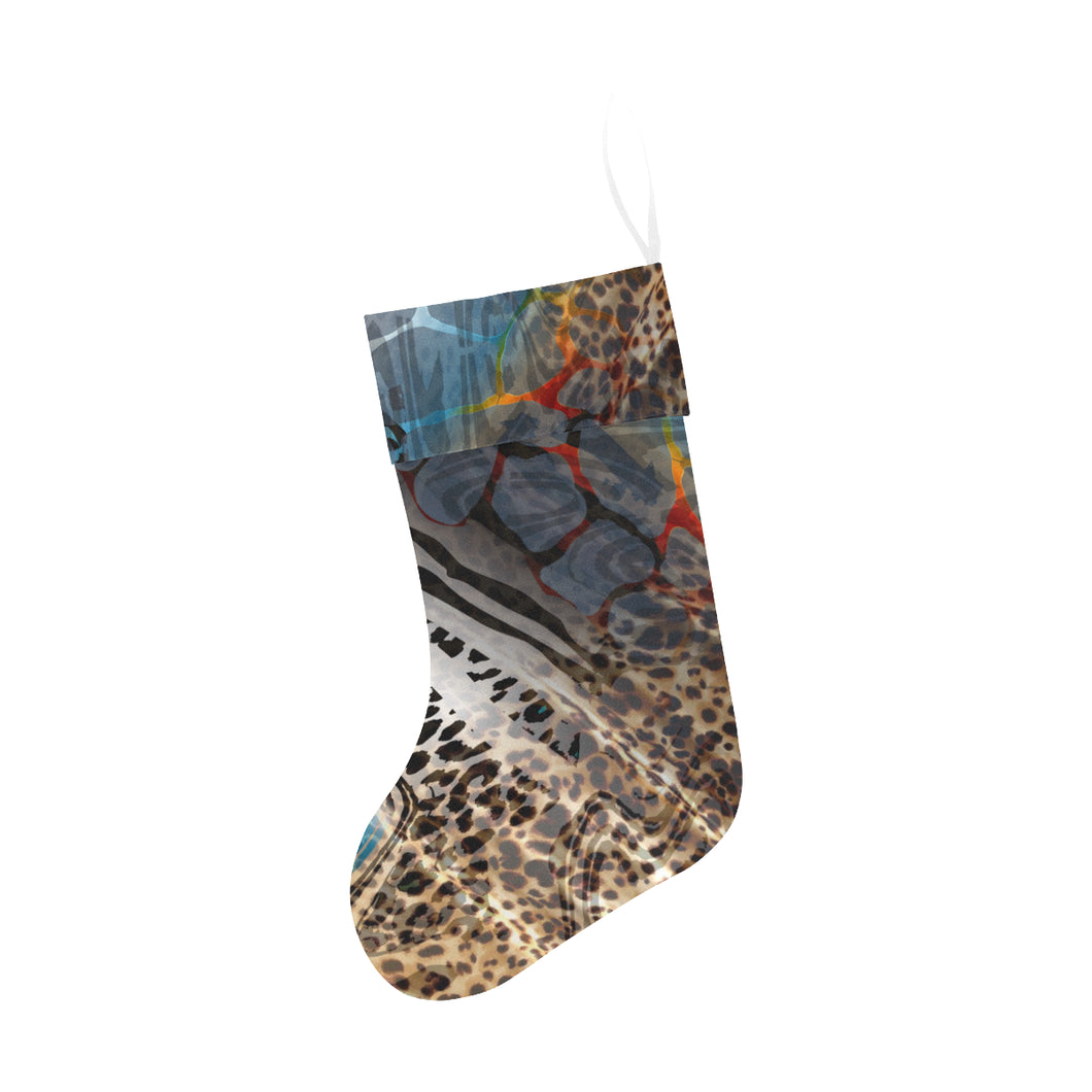 Naturalis Christmas Stocking
