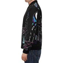 Fizzle Tickler Bomber Jacket