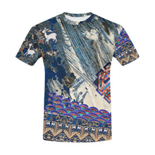 Between Now and Forever Sublimated Tee