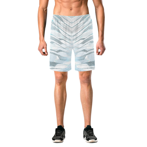White Lightning Men's Shorts