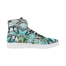 Kava Canvas Sneakers