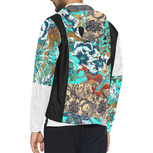 Spatial Absolution Windbreaker