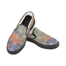 Cosmology Slip On Large
