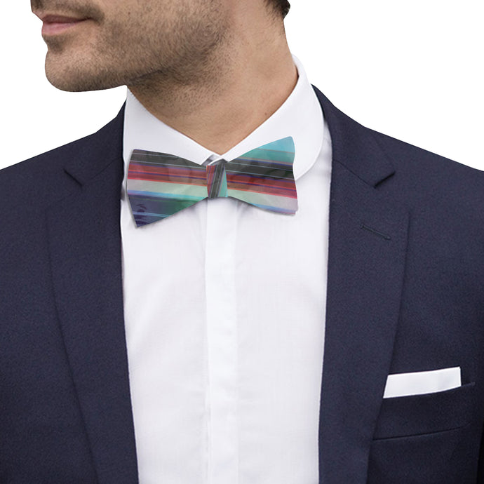 Spectrum Synthesis Bow Tie
