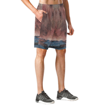 Back Water Men's Shorts
