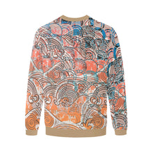 Chroma Repair Long Sleeve Crewneck