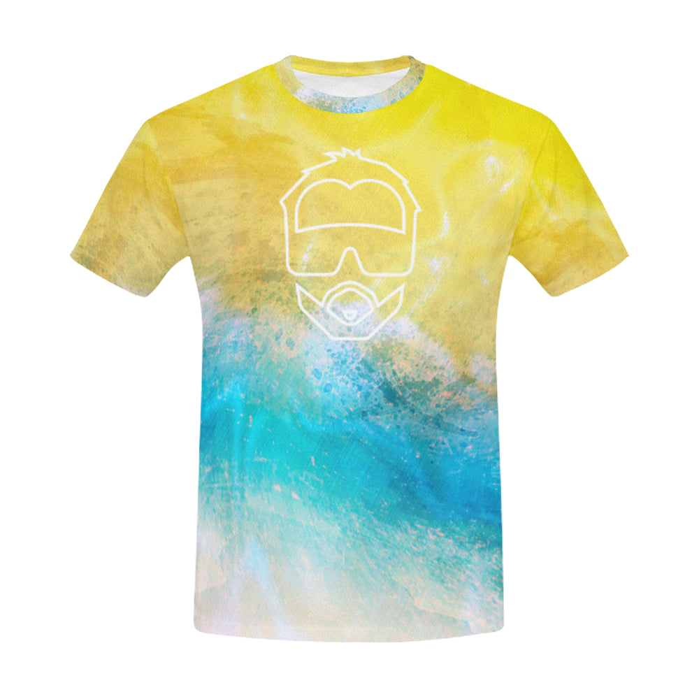 TPA Sunshine Blues T Shirt