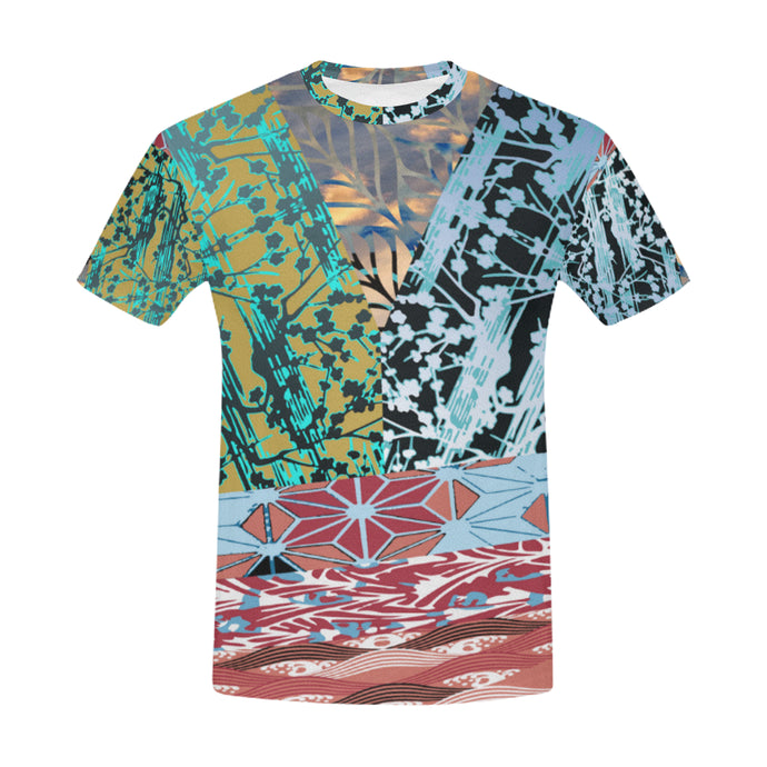 Fresh Squeezed Sublimation Tee