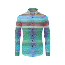 Spectrum  Synthesis Casual Dress Shirt