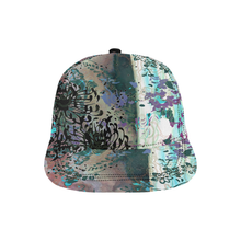 Trouble in Paradise Snapback
