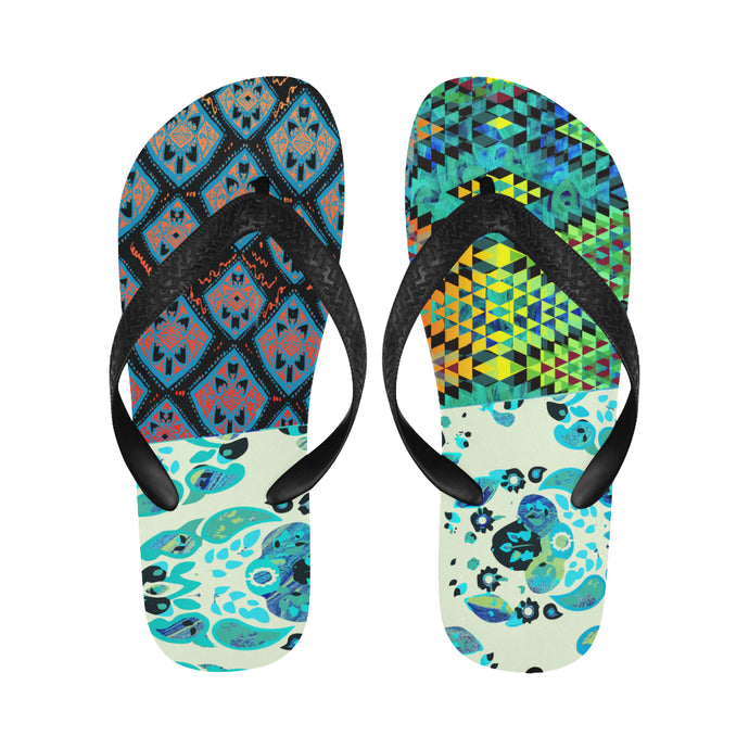 Synthesis Retrieval Flip Flops
