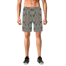Thai Dye Men's Shorts