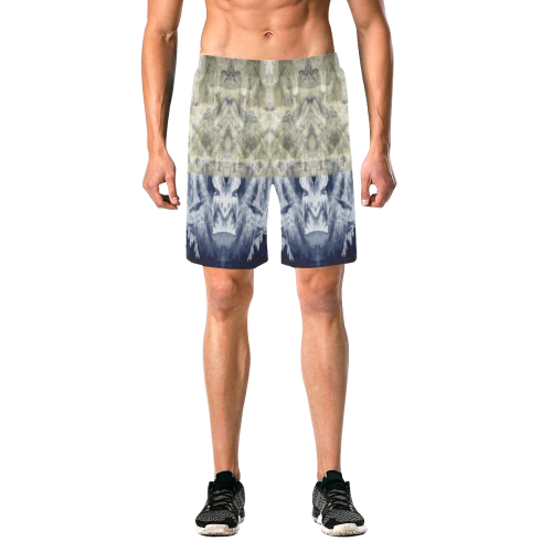 Oro Oso Men's Shorts