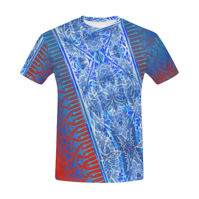 Simmer Down Sublimated Tee