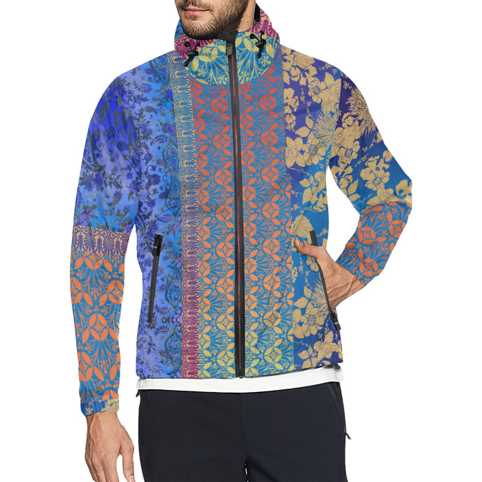 Thermosphere Windbreaker