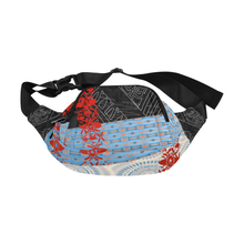 Orcastrated 5 Zip Fanny Pack Fanny