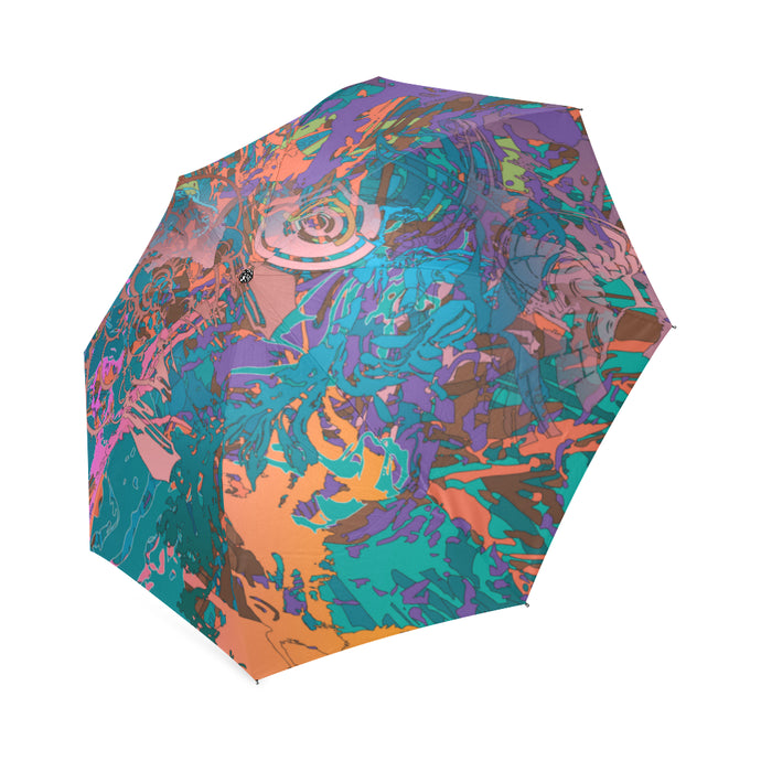 Blasted Umbrella