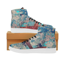 Palette Cleanse Canvas Sneakers