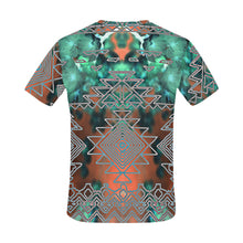 Degenerating Sublimated Tee