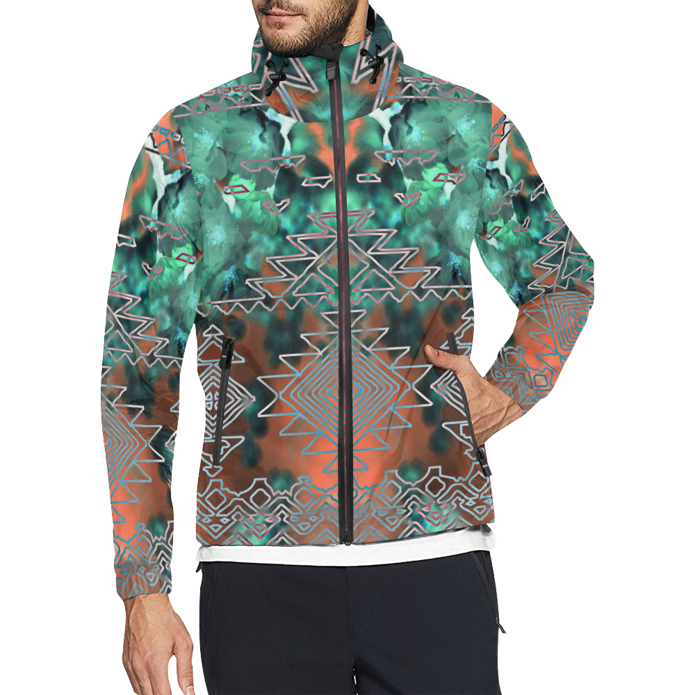 Degenerating Windbreaker